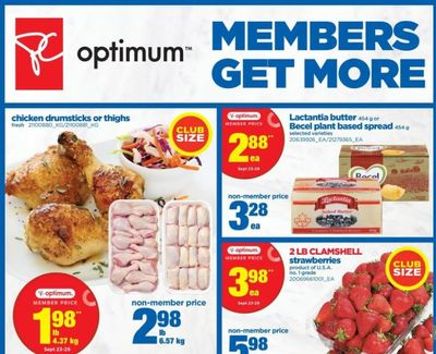 Real Canadian Superstore Ontario PC Optimum Offers September 23rd – 29th