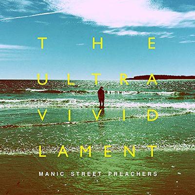 The Ultra Vivid Lament (Deluxe Edition) $24.63 (Reg $26.99)