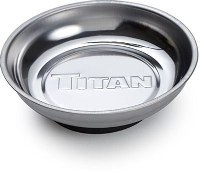 Titan 11189 Magnetic Parts Tray $8.18 (Reg $15.50)