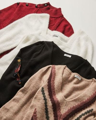 Reitmans Canada Deals: Save 25% OFF Sweaters & Cardigans + Up to 70% OFF Sale Styles + More