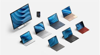 Pre-Order NEW 2021 Surface Devices at Microsoft Canada