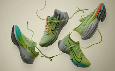 Nike Canada End of Season Sale: Save Up to 30% OFF Many Styles Including Shoes, Hoodies & Pants