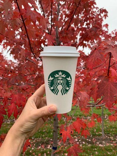 Starbucks Canada FREE Coffee on Wednesday 29th