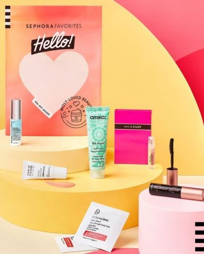 Sephora Canada Deals: Save Up to 50% OFF Hair Care + Buy 1 Get 1 50% OFF Sephora Collection Mini Facial Rolls + More