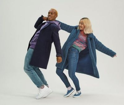 Gap Canada Deals: Save Extra 50% OFF Sale Styles + Up to 50% OFF Jeans + More