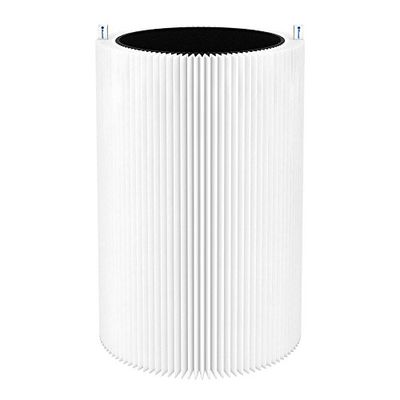 Blueair Blue Pure 411 Genuine Replacement Filter, Particle and Activated Carbon, Fits Blue Pure 411, 411+, 411 Auto & MINI Air Purifiers $24.98 (Reg $49.93)
