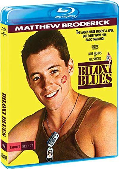 Biloxi Blues [Blu-ray] $20.99 (Reg $32.99)