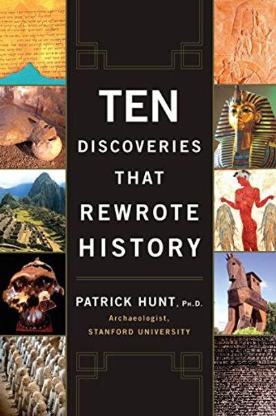 Ten Discoveries That Rewrote History $14.54 (Reg $22.00)