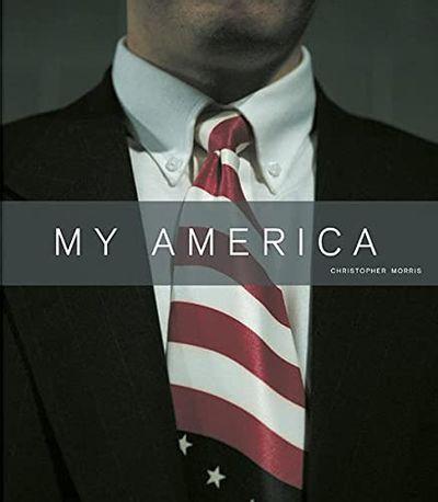 Christopher Morris: My America $29.15 (Reg $54.00)
