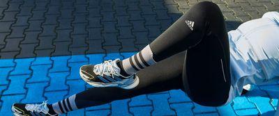 Adidas Canada Flash Sale: Save 40% Off Leggings & Tights Using Promo Code