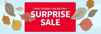 Carter's OshKosh B'gosh Canada Surprise Sale: Save Extra 25% OFF Clearance + More