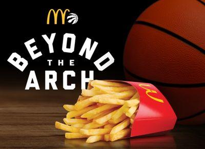 McDonald's & Raptors Fries Promo is Back!