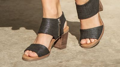 30% off On Select Women's Sandals at TOMS Canada