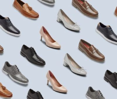 Rockport Canada Sale: 25% OFF Regular Price Items Using Promo Code + Up To 60% OFF Sale Items