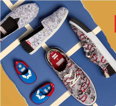 TOMS Canada Online Offers: Today, Save 30% Off Spring Favorites Styles with Coupon Code!