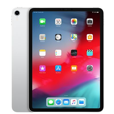 Refurbished 11-inch iPad Pro Wi-Fi 64GB - Silver On Sale for  $729.00 (Save $190.00) at Apple Canada