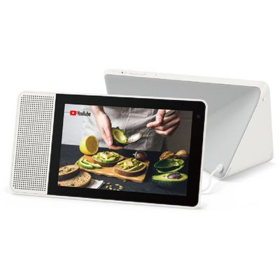 """Lenovo Smart Display 8"""" with Google Assistant on Sale for $129.99 at Best Buy Canada"""