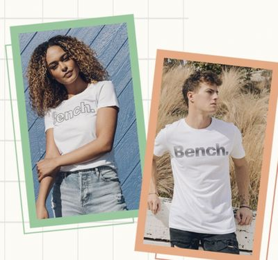 Bench Canada Sale: Up To 70% Off Styles + Mix & Match Tees For $39