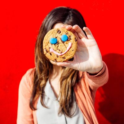 Tim Hortons Canada $1 Smile Cookie Are Coming Back