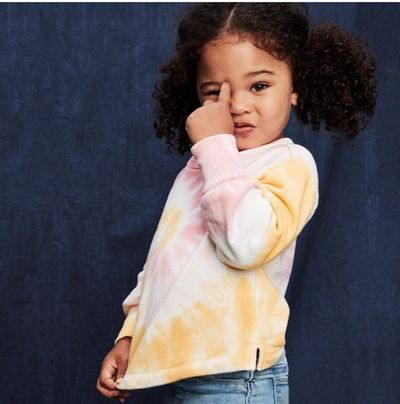 Gap Canada Biggest Little Sale: 40% Off Kids & Baby Styles + Up To 50% Off Adult Styles & More